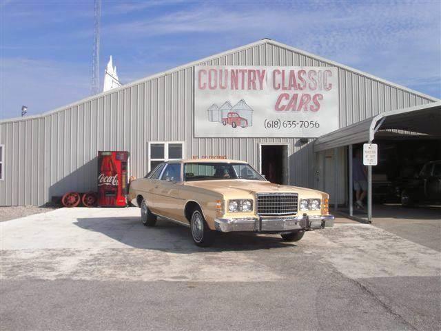 1978 Ford LTD | 938284