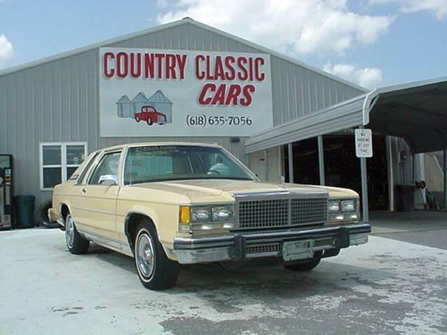 1979 Ford LTD | 938286