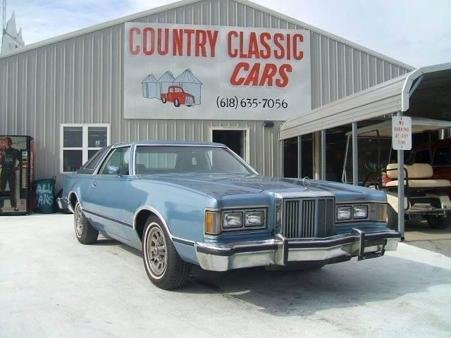 1979 Mercury Cougar | 938288
