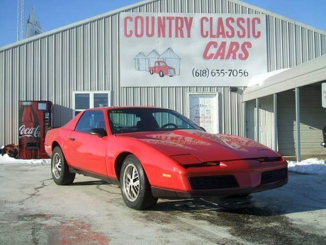1983 Pontiac Firebird Trans Am | 938293