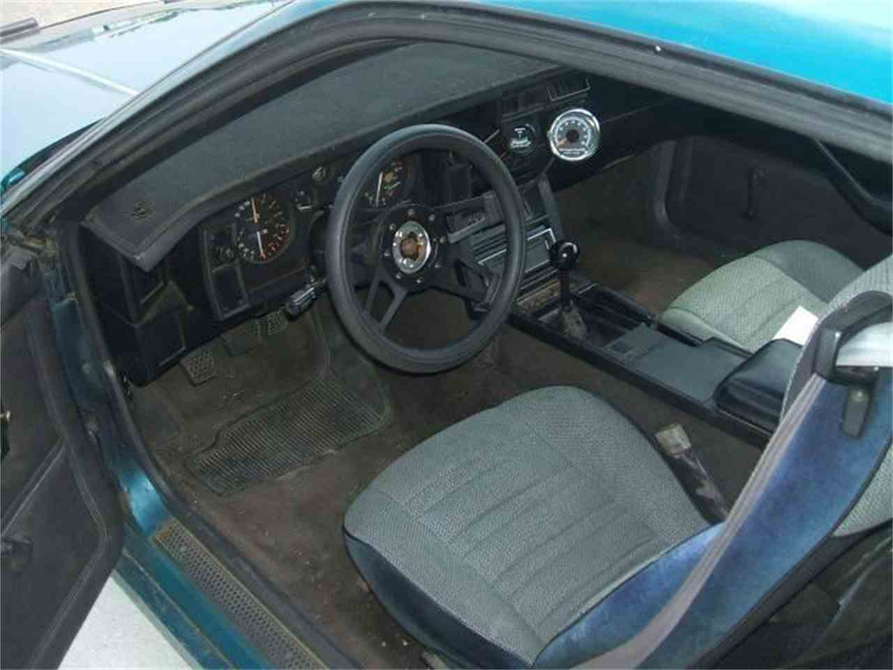 Large Picture of '83 Camaro - K3ZS