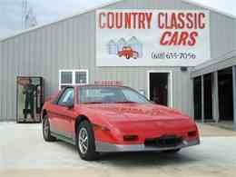Picture of '85 Fiero - K3ZU