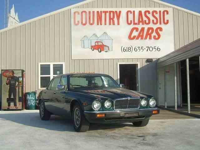 1985 Jaguar XJ | 938299