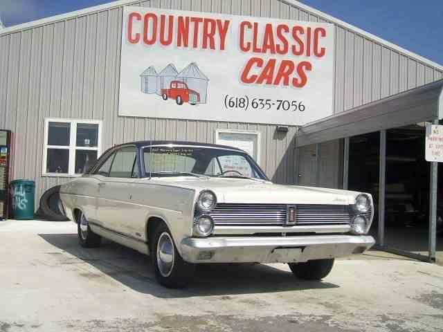 1967 Mercury Capri | 938305