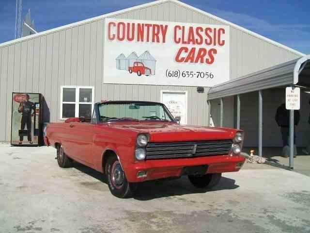 1965 Mercury Caliente | 938311