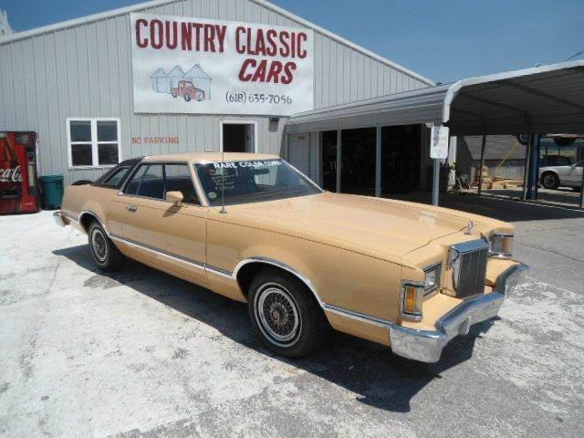 1978 Mercury Cougar | 938312