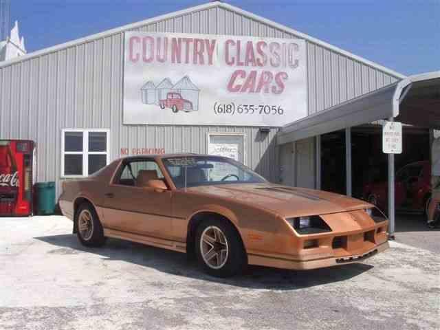 1982 Chevrolet Camaro | 938313