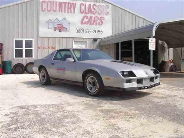 1982 Chevrolet Camaro | 938315