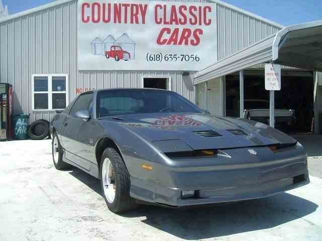 1987 Pontiac Firebird Trans Am | 938317