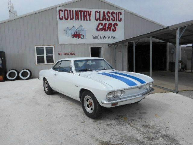 1966 Chevrolet Corvair | 938323