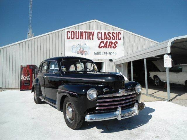 1946 Ford Deluxe | 938326