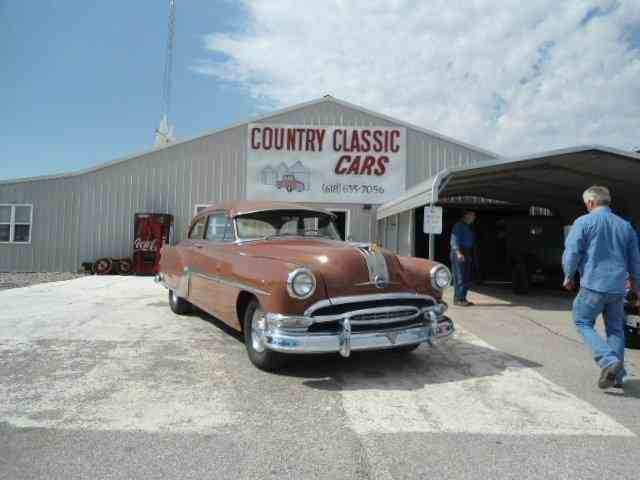 1954 Pontiac Chieftain | 938327