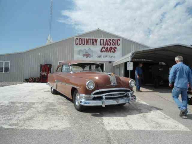 1954 Pontiac Chieftain | 938327