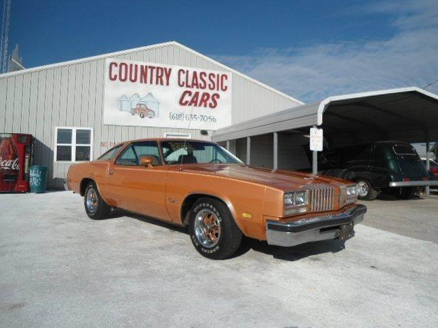 1977 Oldsmobile Cutlass | 938328
