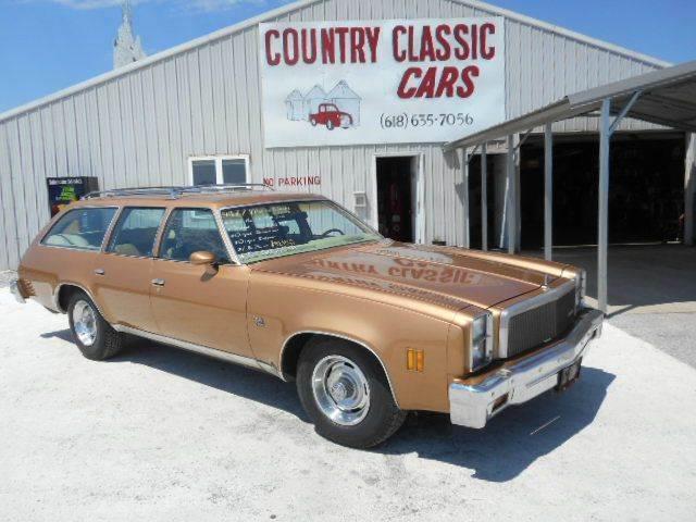 1977 Chevrolet Malibu | 938336