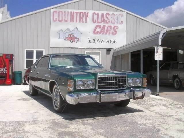 1977 Ford LTD | 938337