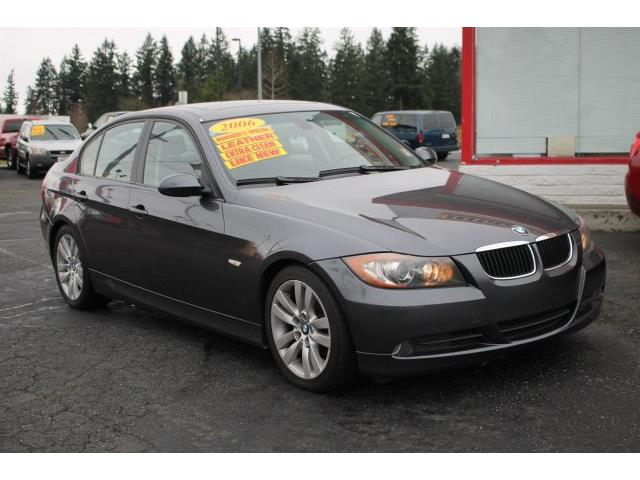 2006 BMW 3 Series | 930834