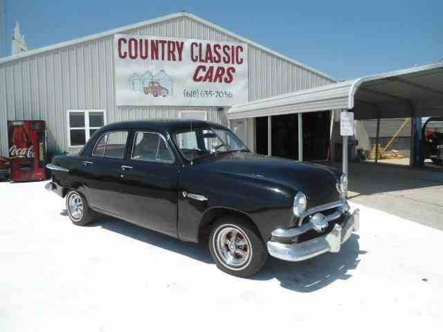1951 Ford 2-Dr Coupe | 938341
