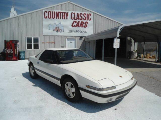 1989 Buick Reatta | 938342