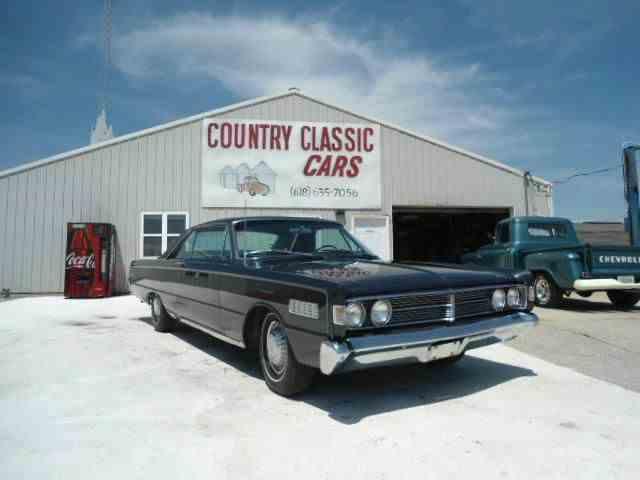 1966 Mercury Monterey | 938343