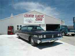 Picture of Classic 1966 Monterey located in Illinois Offered by Country Classic Cars - K413