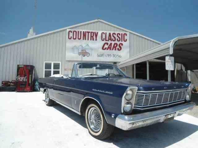 1965 Ford Galaxie | 938345