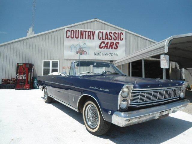 1965 Ford Galaxie | 938345