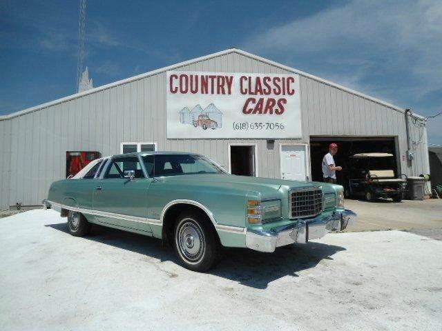 1977 Ford LTD | 938348