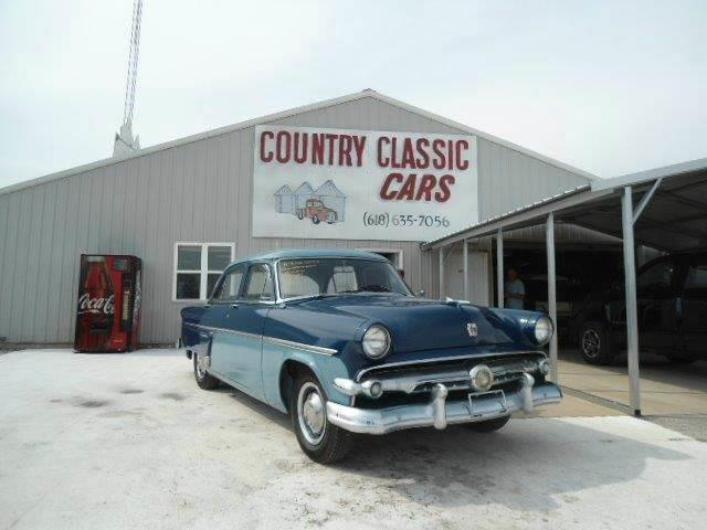 1954 Ford Customline | 938349