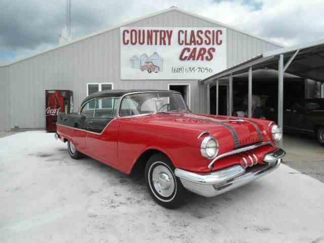 1955 Pontiac Chieftain | 938351