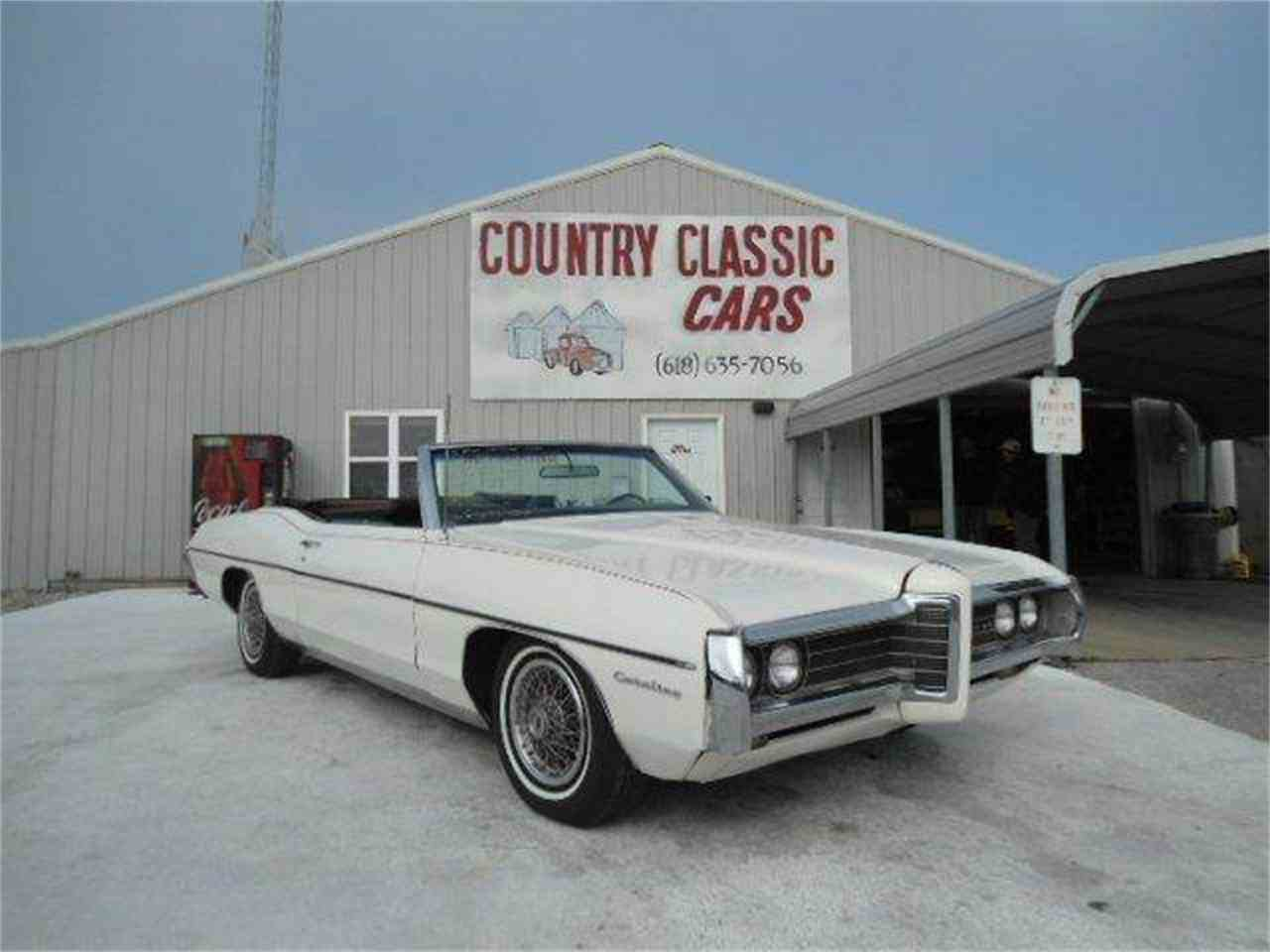 Large Picture of '69 Catalina - K41C
