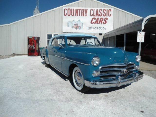 1950 Dodge Coronet | 938354