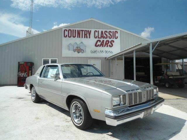 1978 Oldsmobile Cutlass | 938357