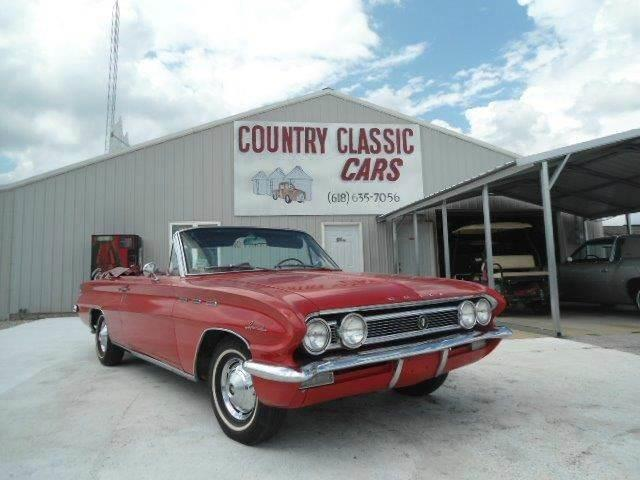 1962 Buick Special | 938358