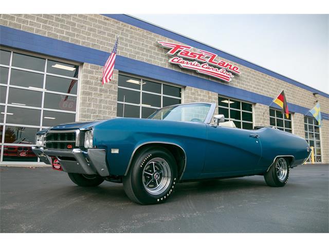 1969 Buick Gran Sport | 930836
