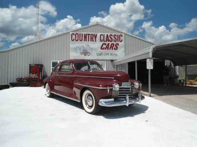 1941 Oldsmobile 2-Dr Sedan | 938363