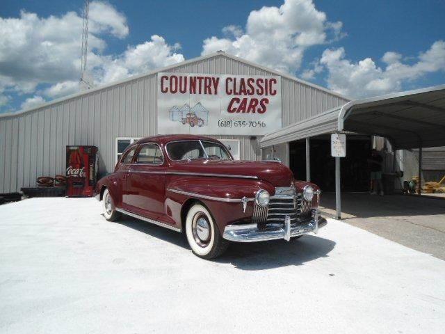 1941 Oldsmobile 2-Dr Sedan | 938363