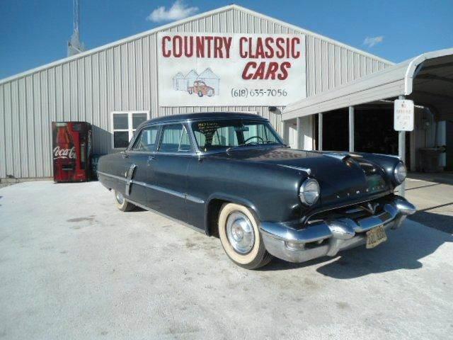 1953 Lincoln Capri | 938369