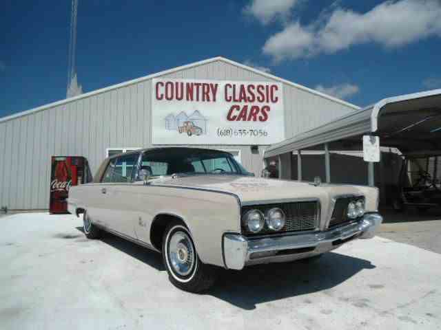 1964 Chrysler Imperial | 938373