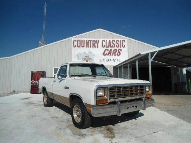 1985 Dodge D150 | 938375