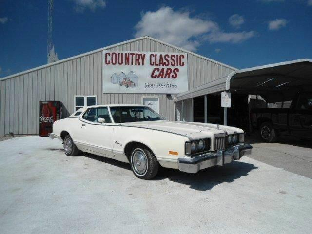 1974 Mercury Cougar | 938376
