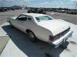1974 Mercury Cougar for Sale - CC-938376
