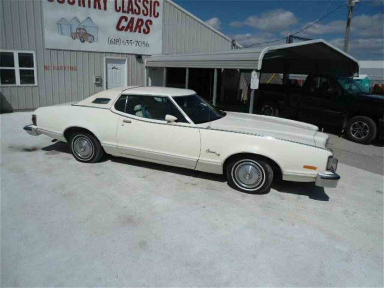Large Picture of 1974 Cougar - $6,950.00 - K420