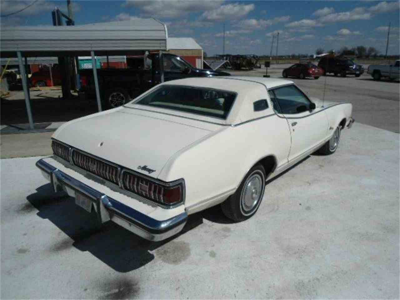 Large Picture of '74 Mercury Cougar located in Staunton Illinois - $6,950.00 Offered by Country Classic Cars - K420