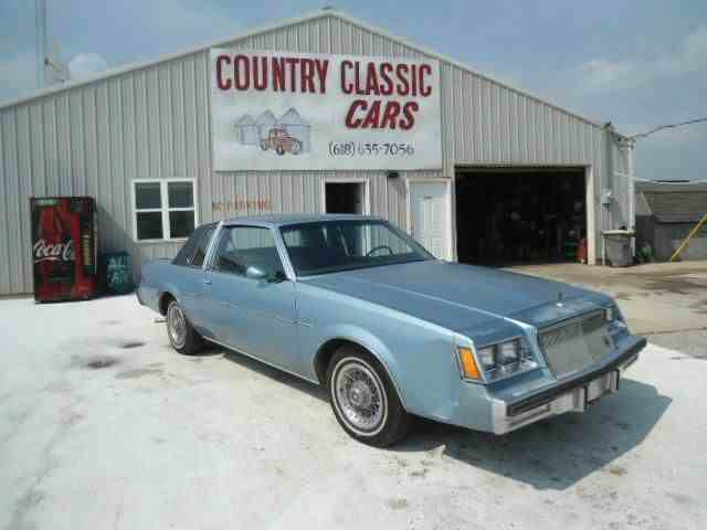 1982 Buick Regal | 938377