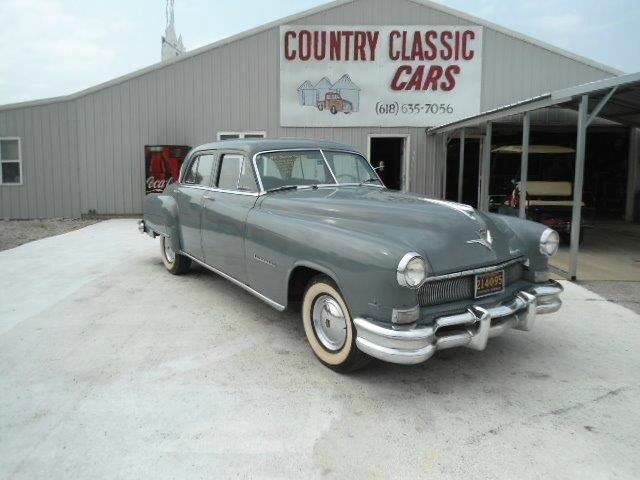 1951 Chrysler Imperial | 938379