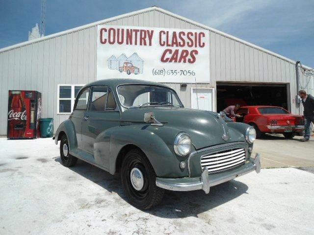 1958 Morris Minor 1000 | 938380