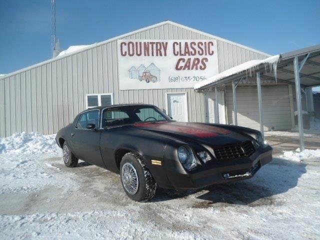 1979 Chevrolet Camaro | 938389