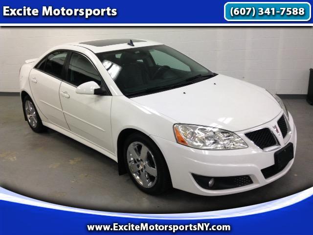 2010 Pontiac G6 | 930839