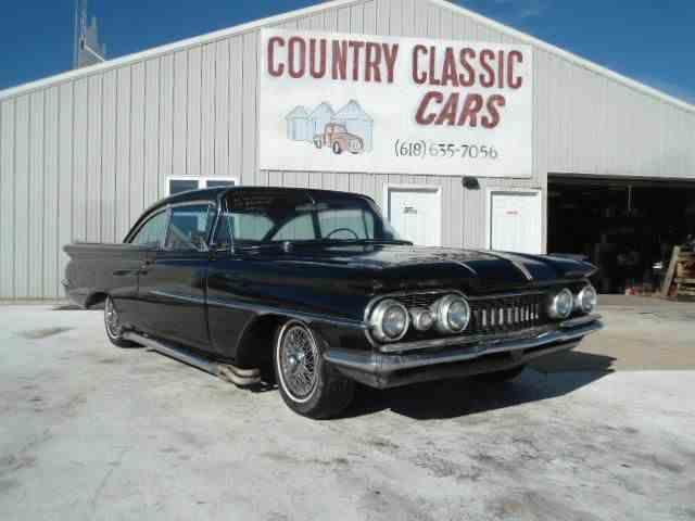 1959 Oldsmobile Dynamic | 938390